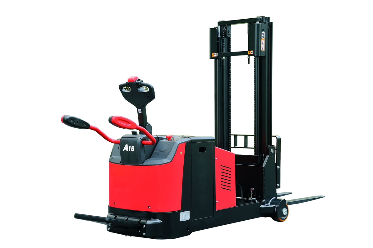 Counter Balance Stacker A Series 0.8 – 2.0t