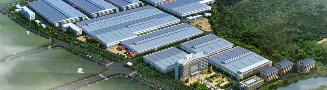 Hangcha Factory supplies HC Forklifts