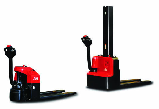 Powered Pallet Truck Mini Range – 1.5t