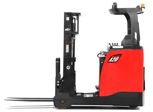 Reach Truck J Series 1.2 – 2.0t
