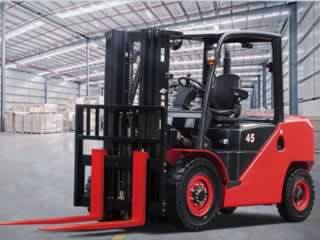Why become an HC-UK Forklifts dealer?