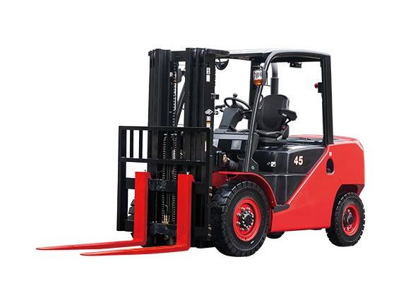 IC 4.0 – 5.5t Diesel/LPG