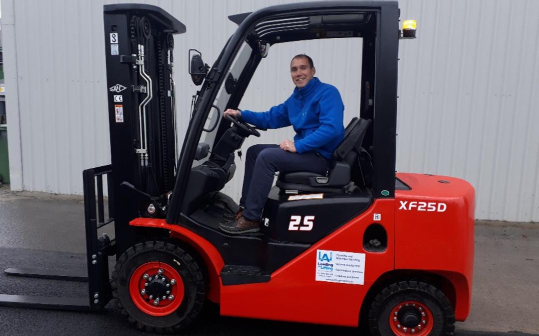 HC-Forklifts-UK Gives Loading & Lifting Major Sales Boost