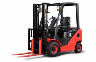 Counterbalance 1 – 3.5t Diesel/LPG