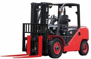 Counterbalance 4.0 – 5.5t Diesel/LPG