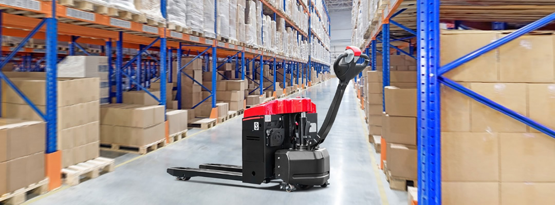 4 Ways to Maximise the Life Expectancy of Your Electric Pallet Truck