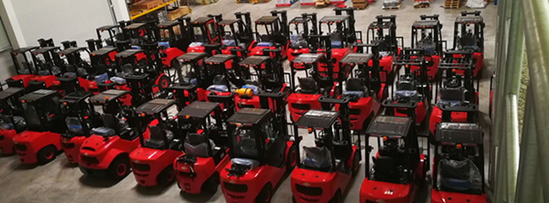 HC-Forklifts-UK Delivers Record Growth