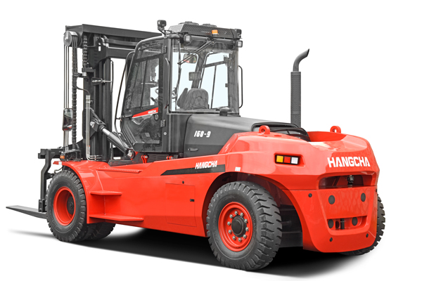 X Series Heavy IC Forklift Truck - 14,000 to 18,000kg