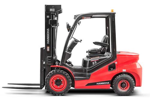 XF2 Forklift
