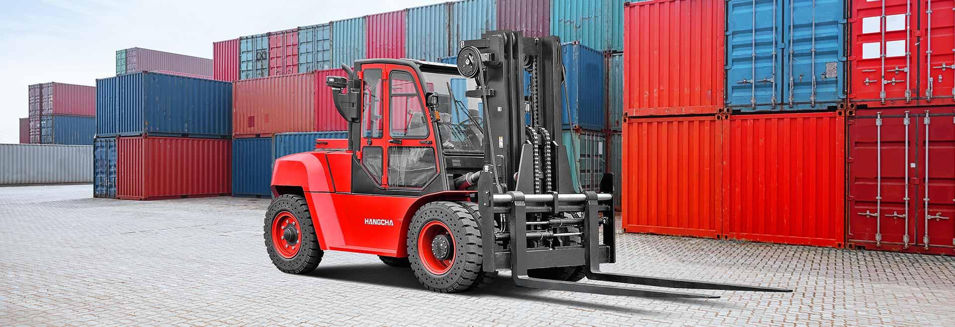 XF Forklift