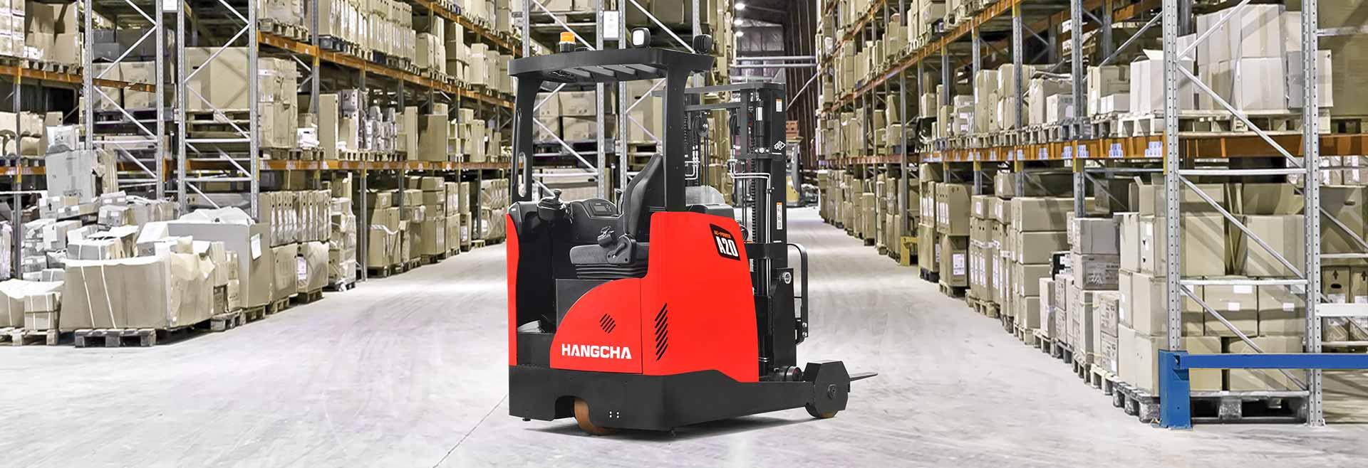 Hangcha Trucks
